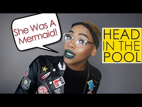 STORYTIME | She Was Giving HEAD IN MY POOL!?
