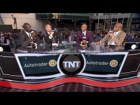 Inside The NBA: State Of The Western Conference