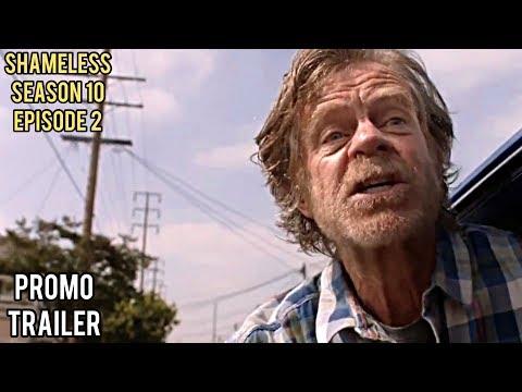 Бесстыжие / Shameless   10 сезон 2 серия - Промо-трейлер (2019)