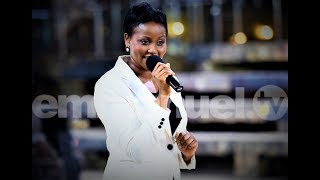 """SCOAN 14/01/18: Live Sunday Message """"Don't Give Up"""" By Evangelist Kimmy"""