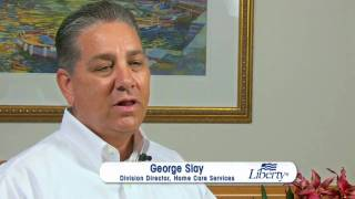 Diabetes Education: Liberty's Division Director of Home Care Services