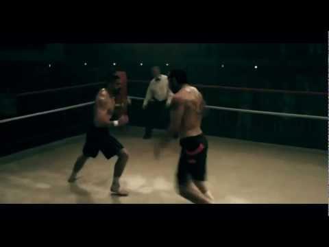 Taekwondo On Movies - 2012