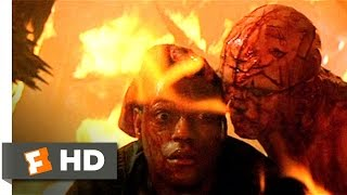 Event Horizon (8/9) Movie CLIP - To Hell (1997) HD