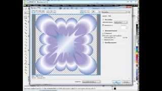Видео уроки CorelDraw  Инструмент Прямоугольник