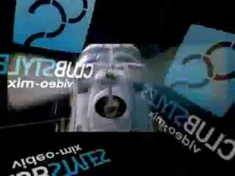 DJ AnnaLee & DVJ Arnaby CLUB-STYLES VIDEO MIX 30