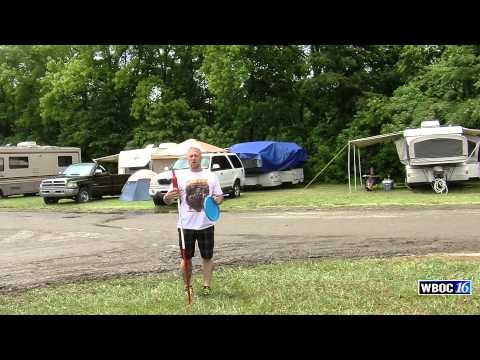 Firefly Music Festival: RV Camping
