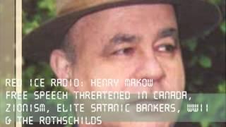 Red Ice Radio: Henry Makow 16JUL2009