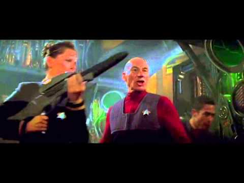 """Download """"Don't Let Them Touch You"""" - Star Trek First Contact"""