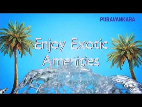 Puravankara Adora De Goa Chicalim - 097690 25551