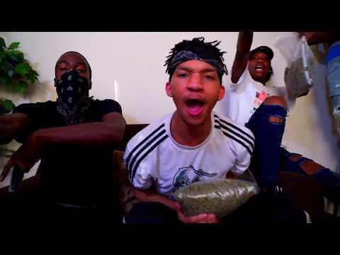 Stunna x Trap Swagg-Beat Da Block