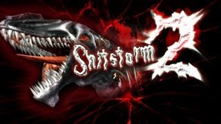 Dino Crisis 3 - Shitstorm 2: The Shittening