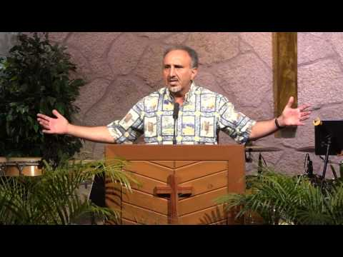 Mid-East Prophecy Update – August 6th, 2017