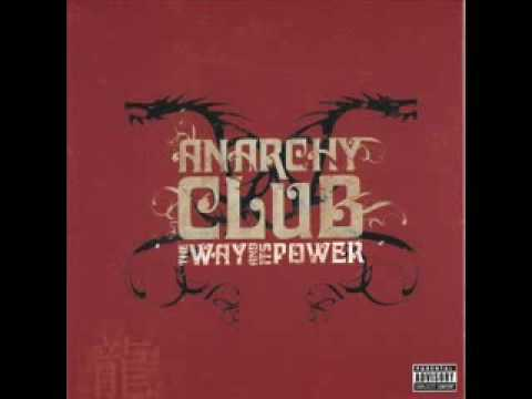 Anarchy Club  -King of Everything