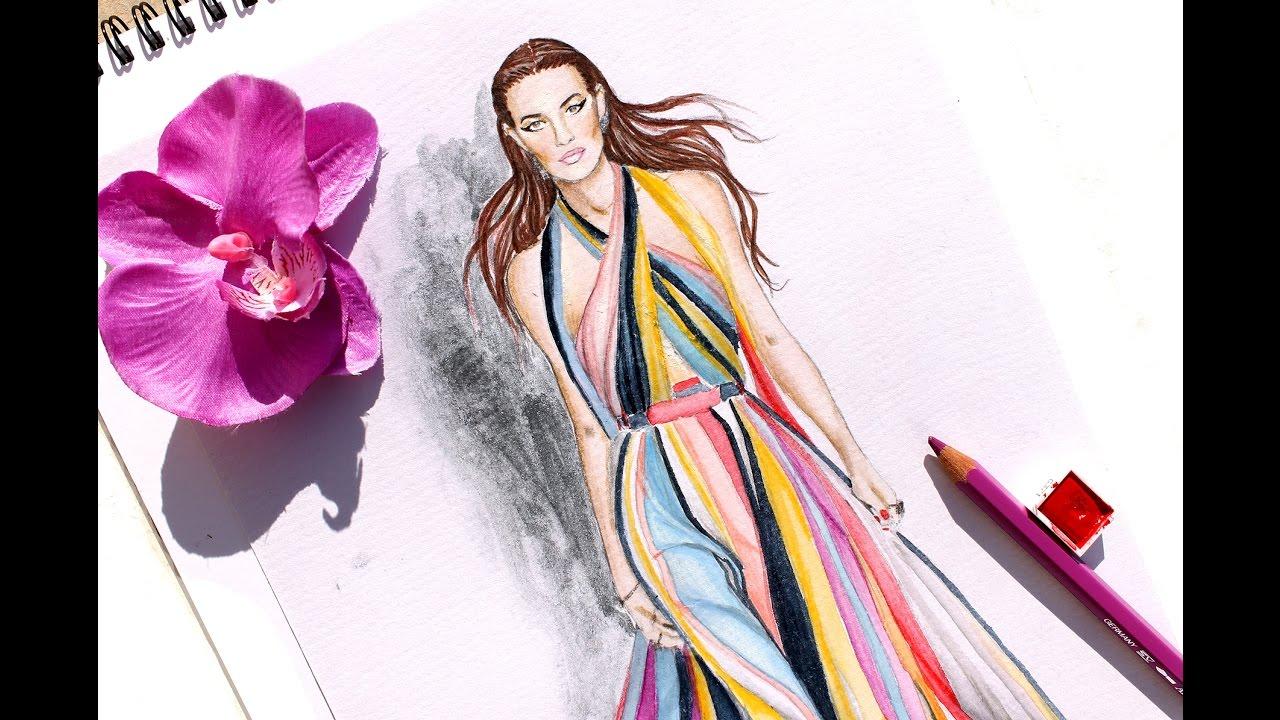 Elie Saab Fashion Designer