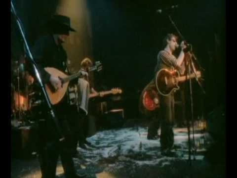 The Pogues - Turkish Song of the Damned (1988)