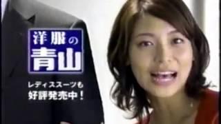 「AOYAMA PRESTIGE TECHNOLOGY」CM第7弾 フレッシャーズ篇メイキングム...