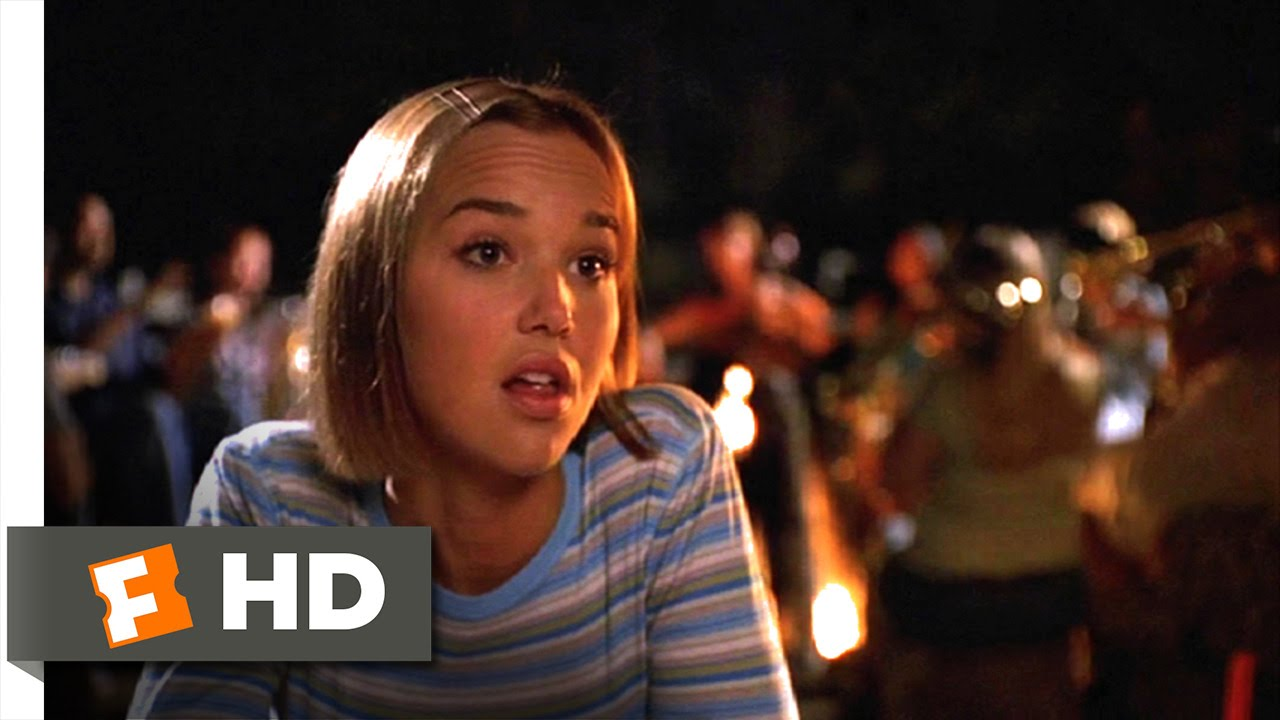 American Pie El Campamento De Bandas american pie presents band camp (5/7) movie clip - horndog and stiffmeister  (2005) hd
