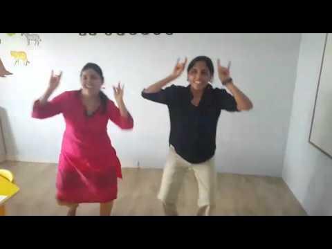 Dance Steps/Siri