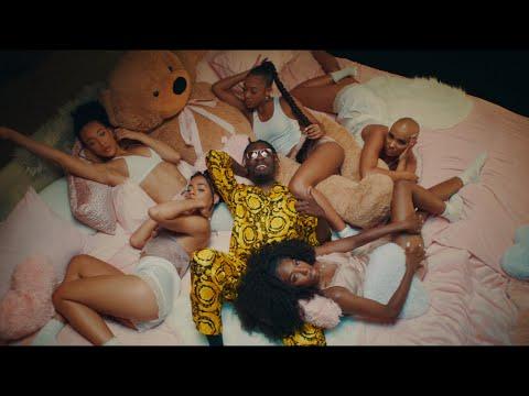 Mr Eazi - Lento (feat. J Balvin) [Official Video]