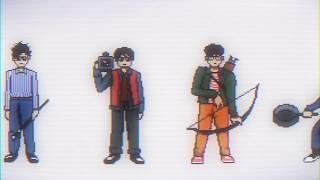The Upstairs - Semburat Silang Warna (Official Music Video)