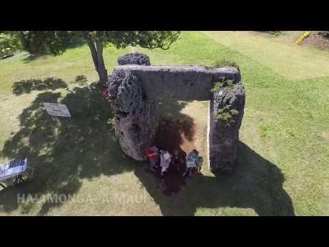 TONGA | Trip to the Kingdom - Hafoka Family Reunion - July 2017
