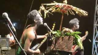 Download Perjamuan Terakhir Live Gothic Black Fest #2