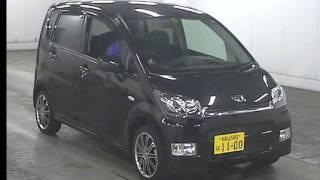 2007 DAIHATSU MOVE _L L175S