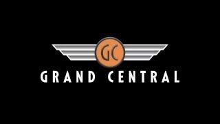 Grand Central Rail 1st Class Train Carriage Refurbishment
