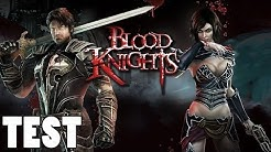 Blood Knights Test/Review [German]
