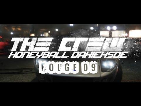 #09 ★ Autos, die mein Herz zum schlagen bringen - THE CREW [MMO Racing Action LPT]