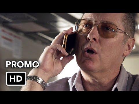 "The Blacklist 7x07 Promo ""Hannah Hayes"" (HD) Season 7 Episode 7 Promo"