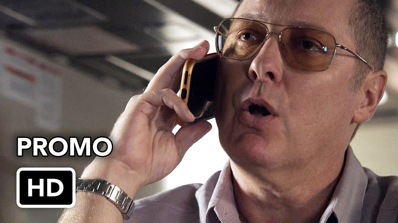 "Download The Blacklist 7x07 Promo ""Hannah Hayes"" (HD) Season 7 Episode 7 Promo"