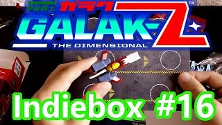 Galak-Z - Indiebox Review #16 [NOT SPONSORED CONTENT]