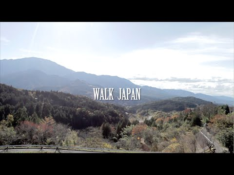 Hiking Japan's Historic Nakasendo Way - Without A Path