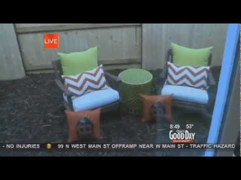 KKTV: Making the Most of Your Small Space with Good Day Sacramento- Part I