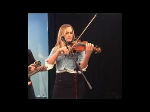 S&L TV: Shotgun and Lace performing on Fox 4 News Kansas City supporting Bacon Fest Kansas City 2016