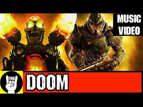 """Doom Metal Song   TEAMHEADKICK """"Blood Lust"""""""