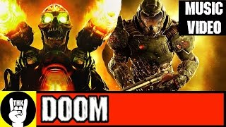 Repeat youtube video Doom Metal Song | TEAMHEADKICK
