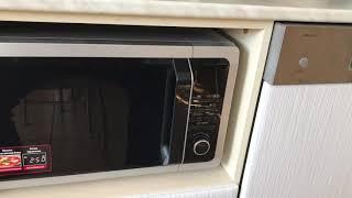 микроволновая печь Sharp R 3852RSL