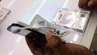 Смартфон Huawei Y330 - обзор