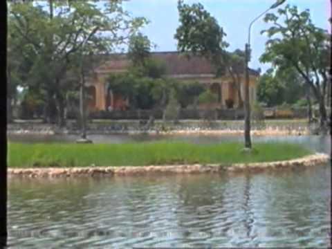 Thị xã Hưng Yên 1994, 1999