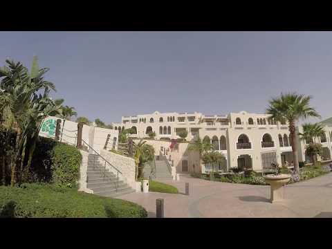 Обзор отеля SUNRISE ARABIAN 5* (Шарм-Эль-Шейх) Египет
