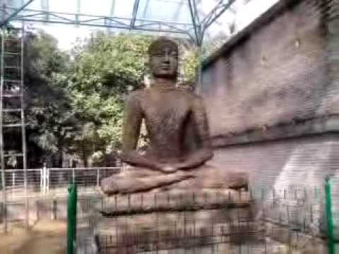 Ramkinkar Lives At Shanti Niketan Thru My Lense Youtube