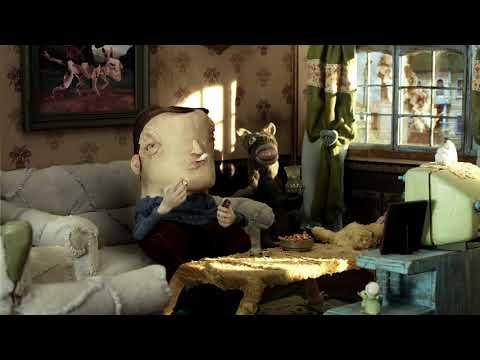 Metamorphosis, de Carla Pereira y Juanfran Jacinto (trailer)