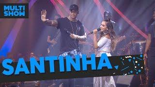 Baixar Santinha | Anitta + Léo Santana | Música Boa Ao Vivo | Música Multishow