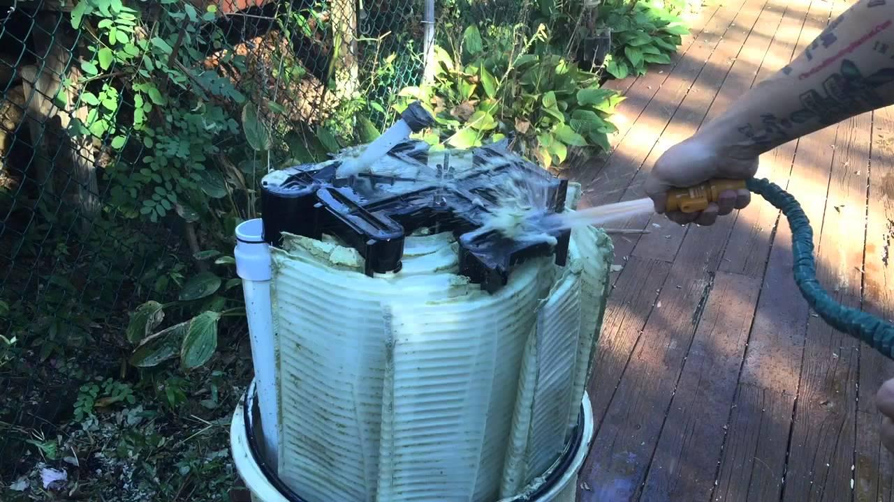 Pool Filter Repair Long Island