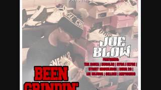 Download Joe Blow - Cold Pimp MP3 song and Music Video