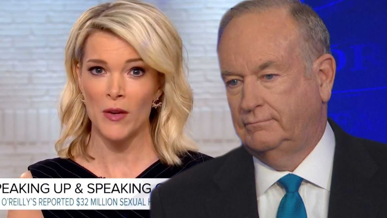 Megyn Kelly on Bill O'Reilly's $32M Settlement: 'That is a Jaw Dropping Figure'