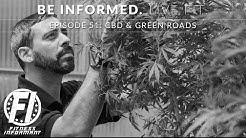 Episode 51: CBD & Green Roads
