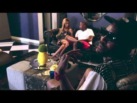 DJ Naves & Sphectacula - Mnandi (Official Music Video)